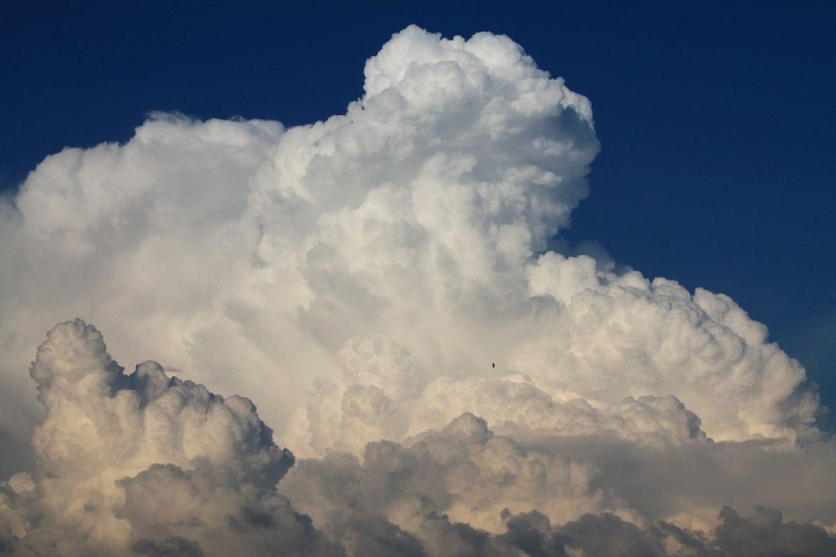 Zakaj so nevihte v zadnjih dneh tako pogoste?