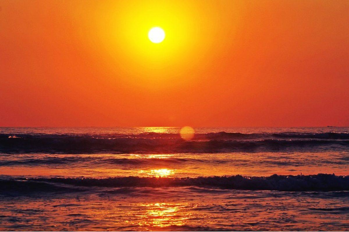 Pred nami je nov vročinski val, ki bo trajal vsaj do konca prihodnjega tedna
