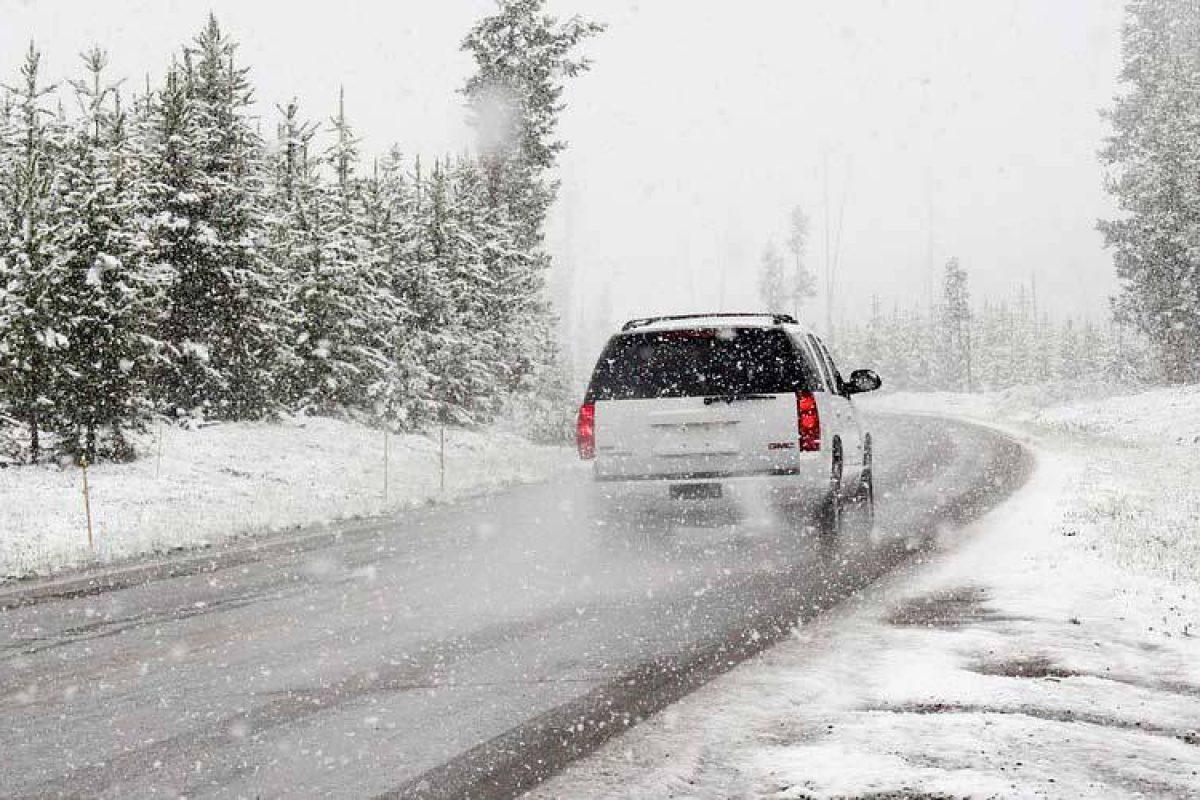 Izrazita odjuga je odnesla zimsko pravljico, kdaj bo spet snežilo?