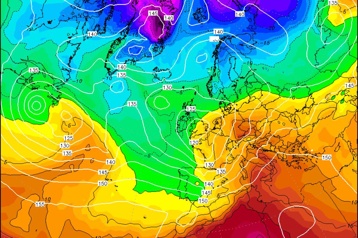 Začetek tedna bo še zimski, nato prihaja pomlad