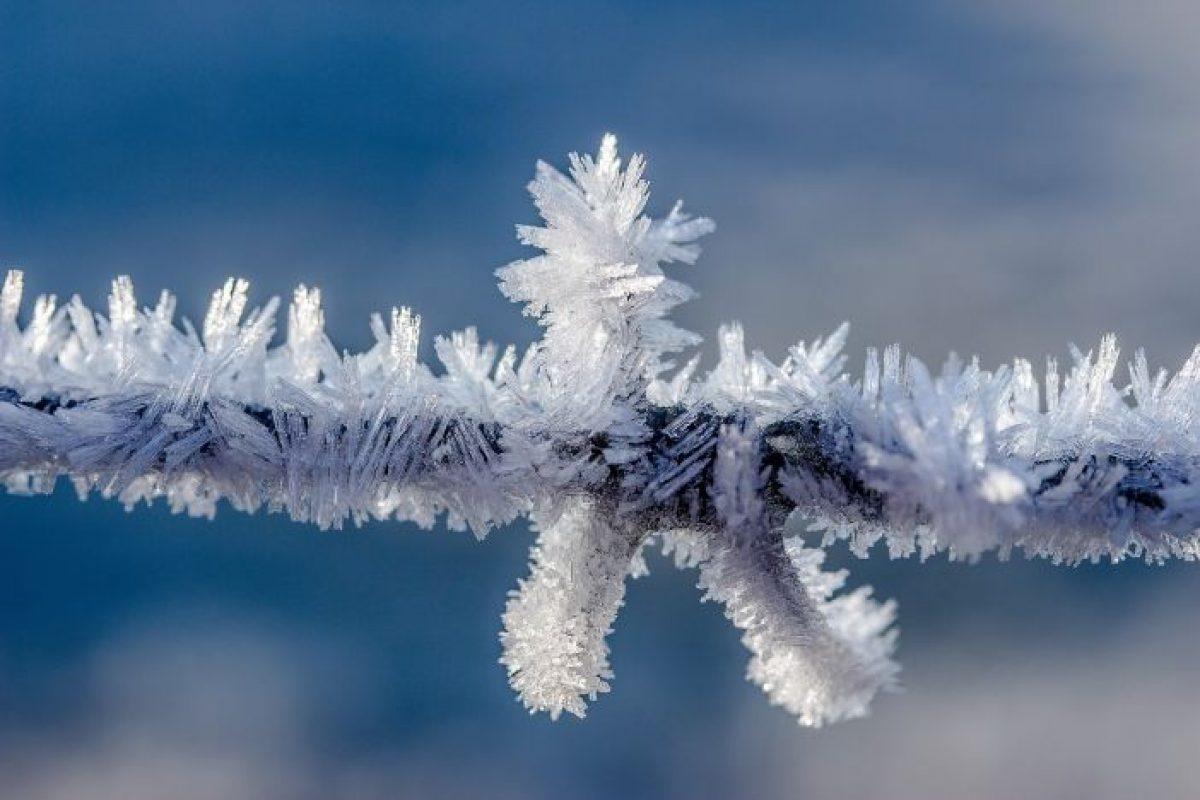 Temperature bodo od srede naprej zdrsnile pod ledišče, prihaja tudi sonce